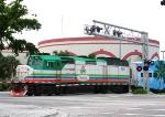 Tri-Rail 801 F40PHL-2