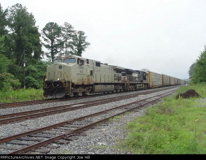 NS 9928 (NS #27E)