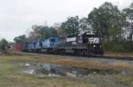 NS 5532 (NS #G29)