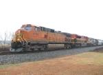 BNSF 4194 (NS #322)