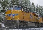 Union Pacific #7736