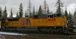 Union Pacific #8668
