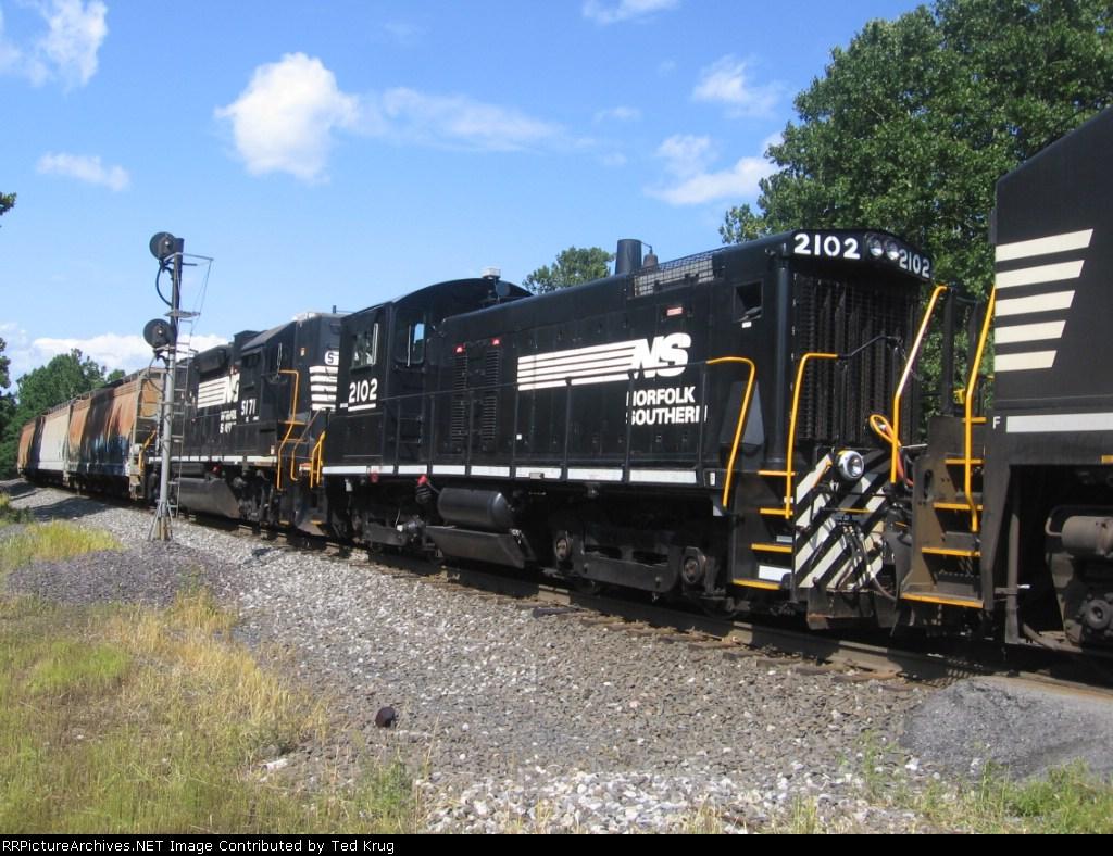NS 2102