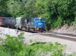 NS 6778 ex Conrail