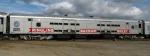 RBBB Circus Train: RBBX 60011