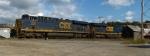 RBBB Circus Train