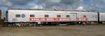 RBBB Circus Train: RBBX 60017