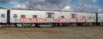 RBBB Circus Train: RBBX 60010