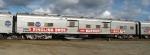 RBBB Circus Train: RBBX 63009