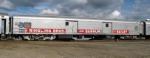 RBBB Circus Train: RBBX 60001