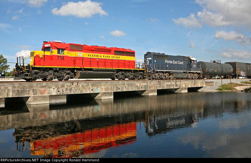 FEC Train 123