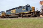 CSX 8030/CSXT G440