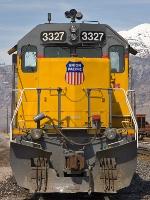 Union Pacific 3327