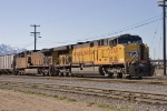 UP 7565 & UP 7113