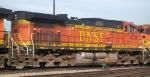 BNSF 4378