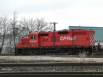 CP 8238
