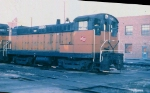 1005-36 MILW 920 at Southtown Yard loco Shop