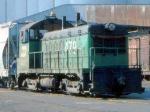 """1016-32a BN 479 at Pillsbury """"A"""" Mill"""