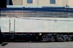 1017-10 AMTK 345 at Mpls GN Depot
