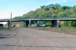 1022-29 BN Daytons Bluff Yard