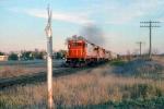 1025-25 Westbound SOO freight