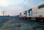 1025-26 Westbound SOO freight
