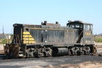 TRR 822 works the coal terminal