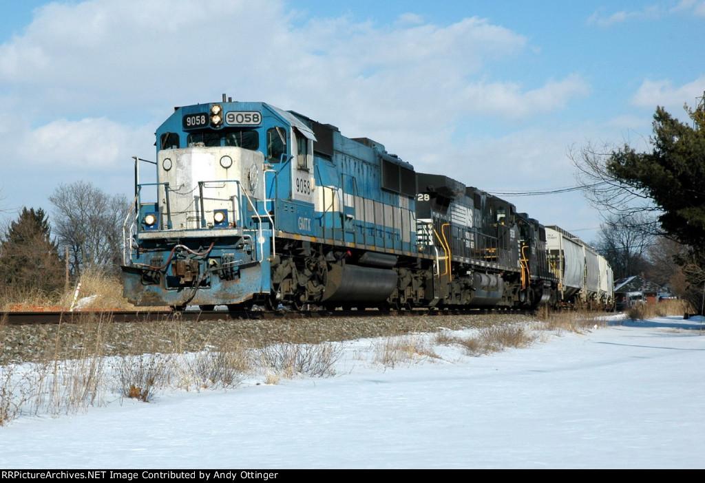 GMTX 9058