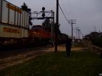 BNSF 4801