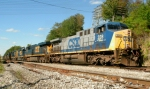 CSX 328 and 9 others