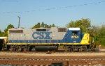 CSX 2754