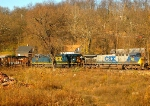 CSX 266 and 915