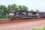 NS 9250 OLS unit