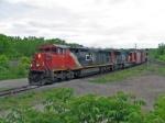 CN 2451 & CN 5769
