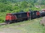CN 2436 & CN 2597