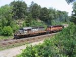CN 6939 & WC 7520