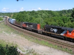 CN 6019 & CN 5349