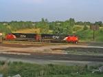 CN 5632 & CN 5747