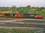 CN 5610 & CN  2444