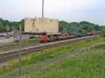CN 5758, CN 5539 & CN 5357