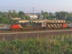 CN 2642 & CN 5275