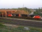 CN 2566 & CN 9451