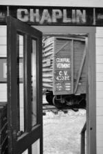 Chaplin Station