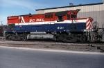 BC Rail C-420 631