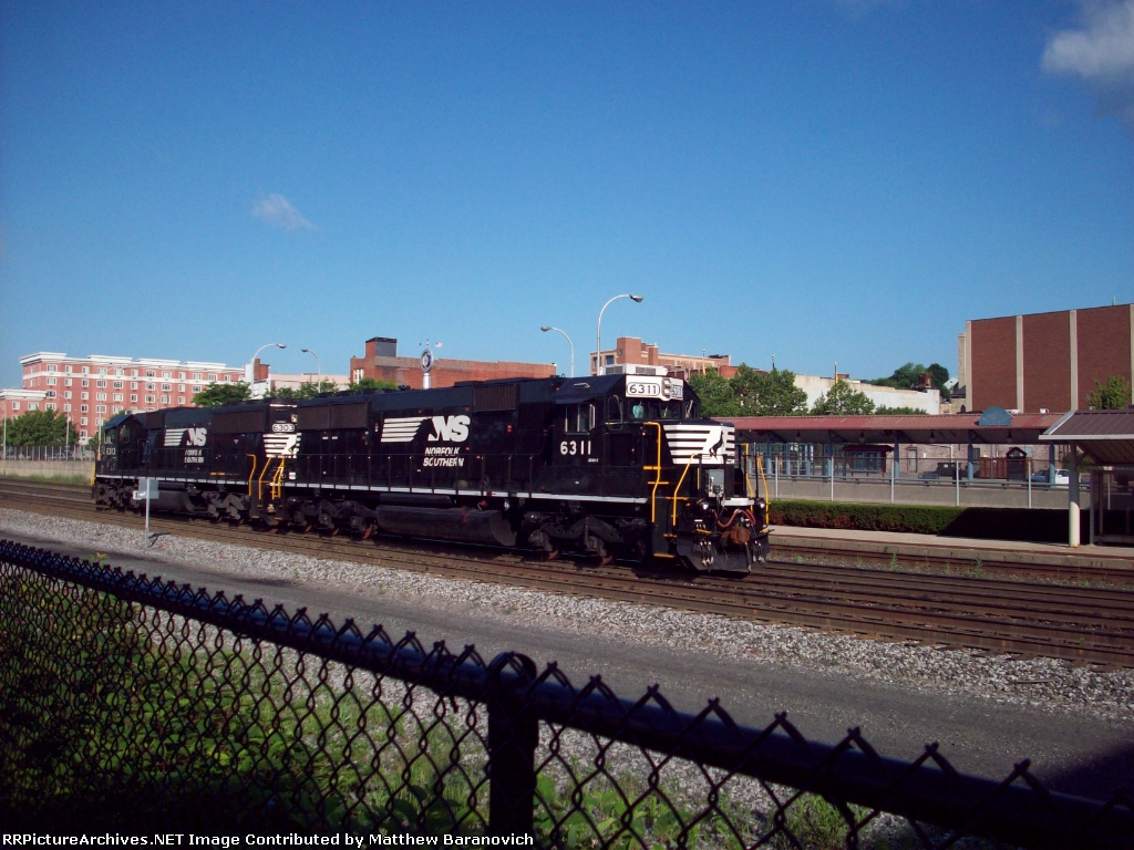 NS 6311