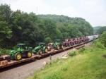 John Deer Tractors