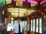 The Motorman describes Trolley Operations