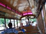 Explaining Trolley Operations