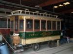 BPRR 129 - Horse Powered Trolley