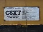 CSX 6237 (GP38-2S) LECI plate